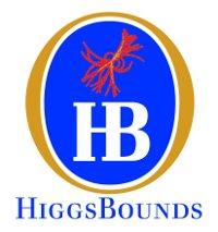 HiggsBounds logo